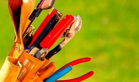 5 Must-Have Content Marketing Tools for your Business | Technology in Business Today | Scoop.it