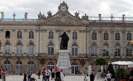 Que notre Acal est belle (11/16) Nancy joue la carte Stanislas - L'Alsace.fr | LorPolitique | Scoop.it