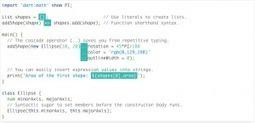 Dart JS : un avenir en tant que remplaçant de Javascript ? - Agence web Idéematic à Strasbourg | Veille JavaScript | Scoop.it