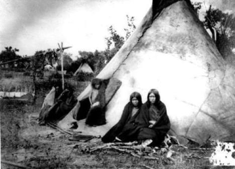Arapaho Native Americans *** | Native Americans | Scoop.it
