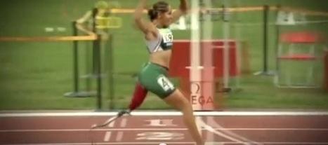 La Suisse accueillera la première compétition pour athlètes bioniques - http://www.ictjournal.ch/fr-CH/News.aspx | Informatique Romande | Scoop.it