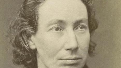 9 janvier 1905, décès de la révolutionnaire Louise Michel | Célébrités décédées | Scoop.it