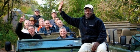 Gay Tour to South Africa - Source Events | Gay Travel | Scoop.it