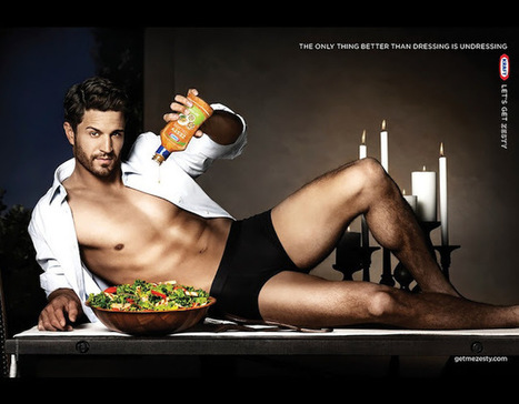 Hottest Man Ever is Anderson Davis from Kraft Zest Commercials! | Gay Celebrity News | Scoop.it