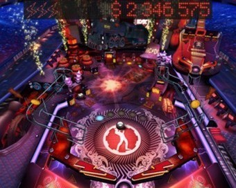 'AC/DC Pinball Rocks' – App Review | #classicrock | Scoop.it