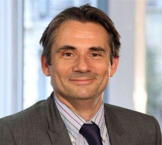 Stéphane Psomiadis, directeur du Pôle Confluence | Photos de LYonenFrance | LYFtv - Lyon | Scoop.it