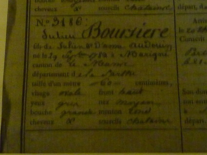 Les archivistes sont nos amis | RoBot généalogie | Scoop.it
