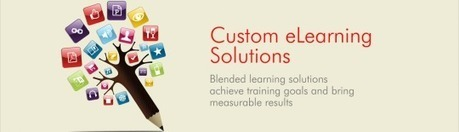 Understanding The Advantages Of Developing Custom E-Learning Solutions For Your Business | E-learning Solutions Company Mumbai India | Scoop.it