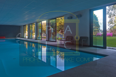 Villa Luce Lake Como Available for Rent & Sale | Tips for Lake Como Property buyers & Vacationers | Scoop.it