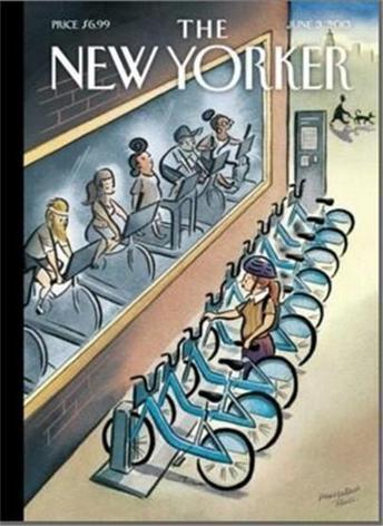 Un progetto di Nuova Mobilità per il XXI secolo | Ricerca | Scoop.it
