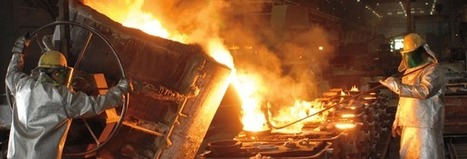 In India, casting foundries have technicians and specialized engineers | Business with Casting | Scoop.it