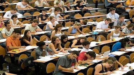 Les facs Montpellier 1 et 2 ont fusionné en une seule université – université - France 3 Languedoc-Roussillon | COMUE | Scoop.it