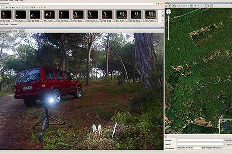Quick Tip: 5 Free Tools for Photographers | bestoftheweb | Scoop.it