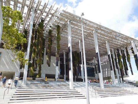 PAMM : Le célèbre Pérez Art Museum de Miami (art contemporain) | PHOTOGRAPHIE | Scoop.it