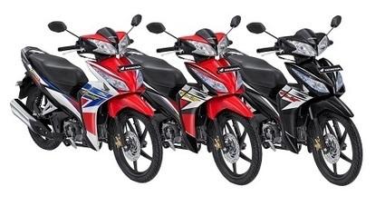 11 Harga Motor Honda Indonesia September 2015 | Aneka Informasi | Scoop.it