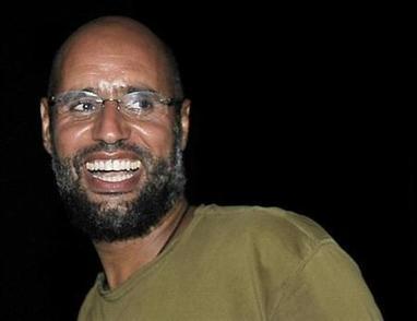 Insight: Libya's turmoil revealed in feud for custody of Gaddafi's son | Saif al Islam | Scoop.it