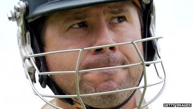 BBC Sport - Australia coach warns Ricky Ponting his Test place is under threat | Cricket - fun and analysis | Scoop.it