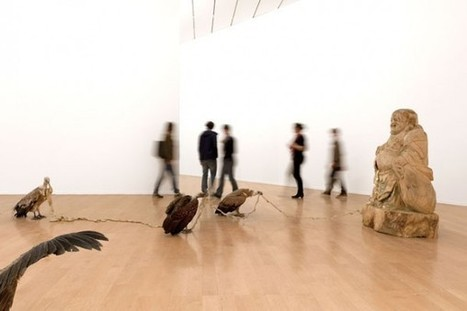 "Huang Yongping presents his new ""start"" with ""Amoy/Xiamen"" at Musée d'Art Contemporain Lyon | Art contemporain et culture | Scoop.it"