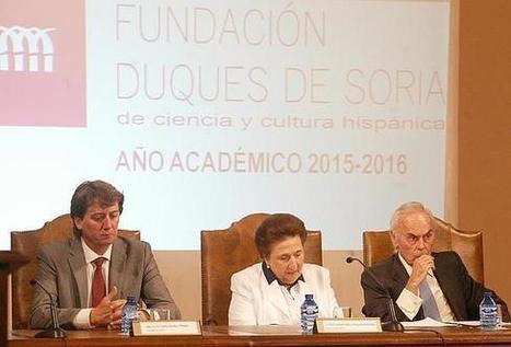 Darío Villanueva asegura que «la lengua no es propiedad de nadie, sino que pertenece al pueblo»   Todoele - ELE en los medios de comunicación   Scoop.it
