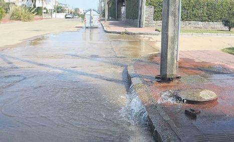 Uruguay / Fernandinos se quejan de calidad del agua potable | MOVUS | Scoop.it