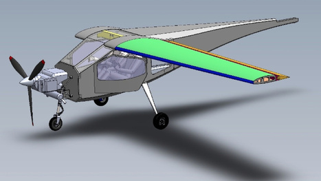 Would You Fly In A $15,000 Open Source Plane? - Jalopnik   Light Sport Aircraft   Scoop.it