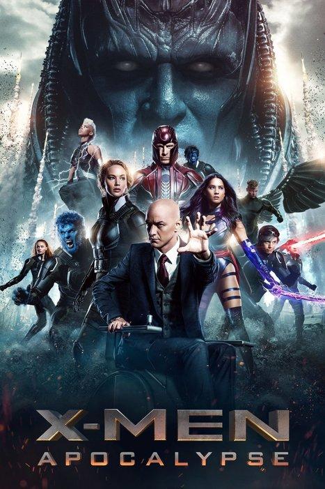 X-Men: Apocalypse | Movies Database | Scoop.it