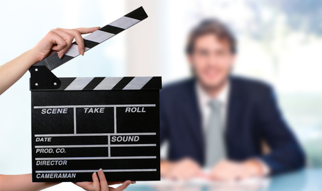 Why a Video #Resume Could Get You Hired | Job Advice - on Getting Hired | Scoop.it