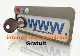 Config Mobile 3G: موقع PROXY للاستفادة من أنترنت مجانا بطاقة IAM | Config Mobile 3G | Scoop.it