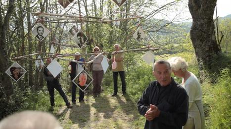 Aleksandra LAWICKA CUPER et Alain LAPICORE - L'arbre de Vie | Sonart agence audiovisuelle | Scoop.it