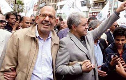 Opposition : En quête d'unité, par May Atta | Égypt-actus | Scoop.it