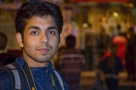 Krishna Bogati | Web Developer | Web Designer | Photographer | Green Lotus Trekking | Scoop.it