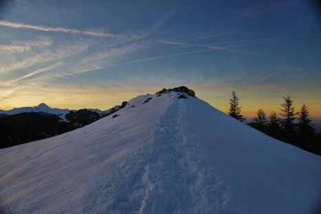 Pic de Mont Aspet - Pic de Belloc - Pic de Douly - Pic du Plat de Tignas | Fredorando | Scoop.it