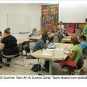 Learning Lab: Dallas Museum of Art and Perot Museum of Nature and Science | Stem | Scoop.it