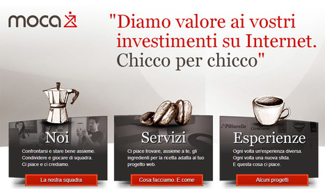 MOCA Interactive diventa partner italiano di Yamondo | InTime - Social Media Magazine | Scoop.it