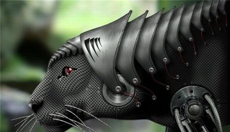 Biological Machines | arslog | Scoop.it
