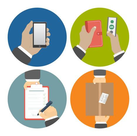 L'évolution de la distribution dans la banque et l'assurance : de la rupture organisationnelle à la recherche d'innovation - InsuranceSpeaker | E-assurances | Scoop.it