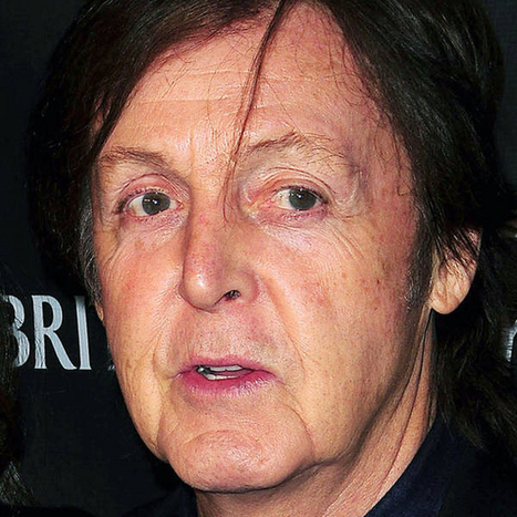 Paul McCartney asks fans for help with new promo video | Paul McCartney | Scoop.it