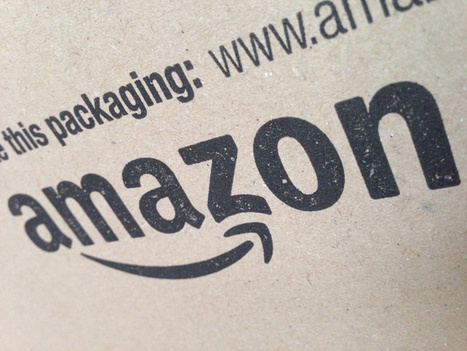 """Amazon Patents """"Anticipatory"""" Shipping — To Start Sending Stuff Before You've Bought It 