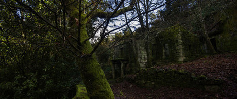 There's An Abandoned Village In Spain For Sale And It Can Be Yours For Free - Huffington Post Canada | Modern Ruins | Scoop.it