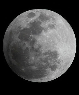 Moon resolute in face of nuclear threat - Stuff.co.nz | Moon Exploration | Scoop.it
