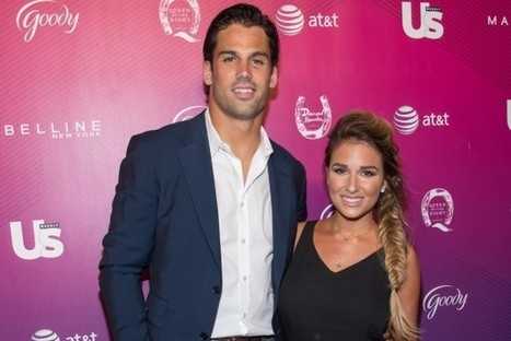 Jessie James Decker and Eric Decker Host Casino Night to Benefit Veterans | Country Music Today | Scoop.it