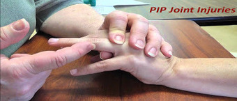 What Are Proximal Interphalangeal (PIP) Joint Injuries and Skier's Thumb?   Health & Wellness   Scoop.it