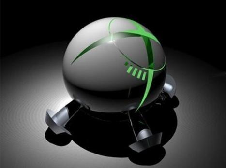 Actu Xbox 360   CyberNews - Games   Scoop.it