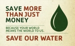 Be water conscious on Water Day | Green24 | Kruger & African Wildlife | Scoop.it