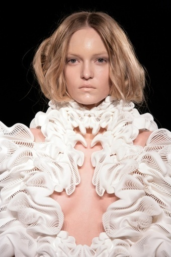 Daniel Widrig to show off 3D printed design this week in London | 3D Printer & 3D Printing News | 3D Design | Scoop.it