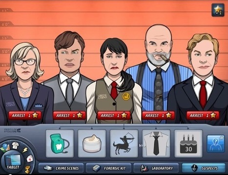Criminal Case - Walkthrough, Cheats, Tips, Guide and Tricks: Case #12 - Blood on the trading floor   Criminal Case - Walkthrough, Guide, Cheats, tips and tricks   Scoop.it