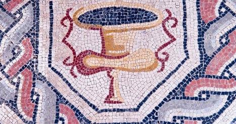 DOMVS ROMANA: Vinum amoris, vino y placer en la antigua Roma | Cultura Clásica | Scoop.it