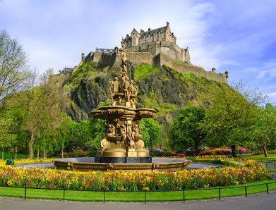 Would an independent Scotland cut tourism VAT? | Travel Daily UK | Tourism | Scoop.it