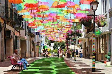 9 Unique and Amazing Streets | Strange days indeed... | Scoop.it