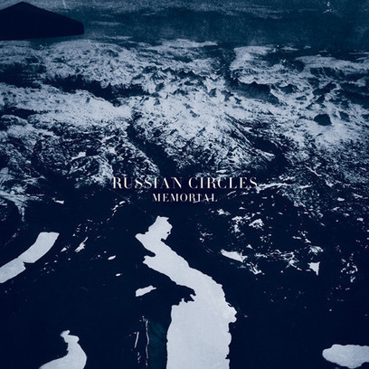Seattle's The Stranger Line Out: Review and Interview with Russian Circles' Brian Cook | Feedback Rockblog | Scoop.it